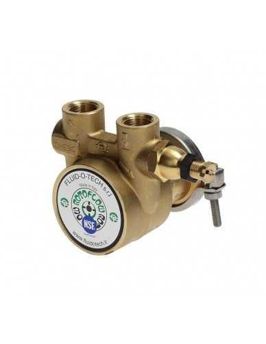 "Fluid o tech rotary vane pump 3/8"" 50L/h"