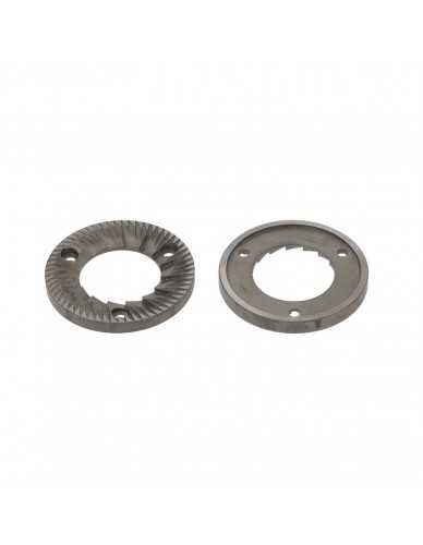 Casadio burrs grinding blades 84x46x9.3mm right