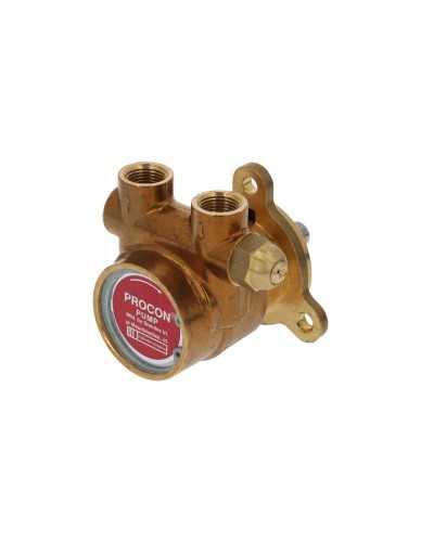 Procon flansch pumpe 180 L/H 3 loch