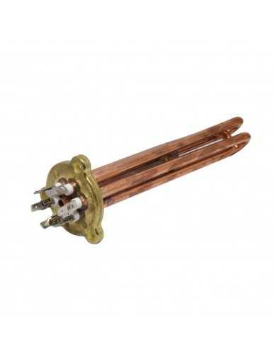 Gaggia heating element TE/TD 2 gr 2500/2975W 230V