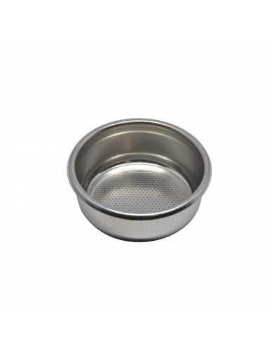 La Cimbali filterbasket 2 coffee 14gr