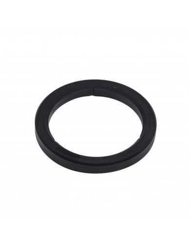 Joint de porte-filtre Astoria Wega d'origine 72x56x8mm