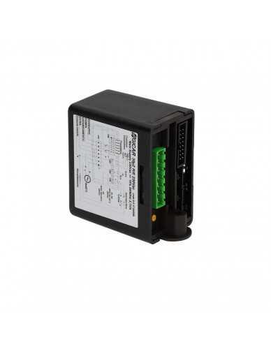 Caja control dosificador Grimac 1 grupo 230V