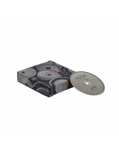 IMS Gaggia ducha mampara de ducha de precisión 55mm
