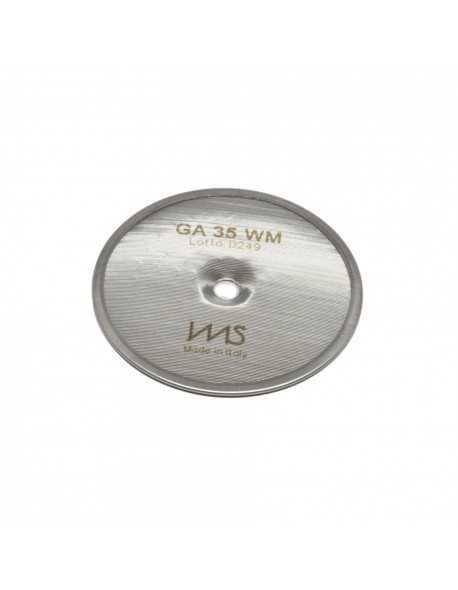 IMS Gaggia shower precision shower screen 55mm