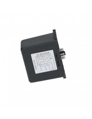 電平調節器RL30 / 1E / 2C / 8 230 / 240V