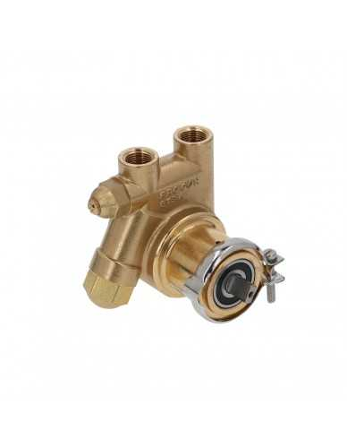 Procon rotations pumpe 100 L/H