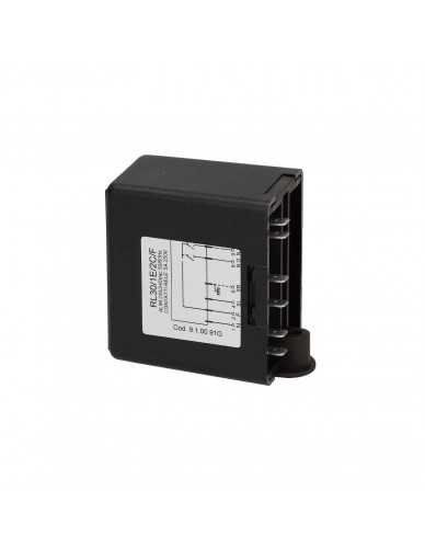 La San Marco 85 - Regulador de nivel 95 230V RL30 / 1E / 2C / F