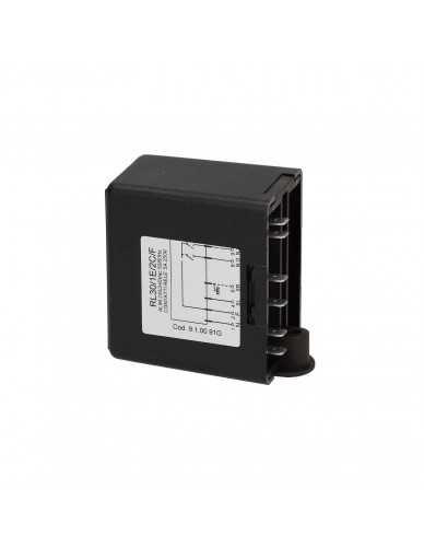 Régulateur de niveau La San Marco 85-95 230V RL30 / 1E / 2C / F