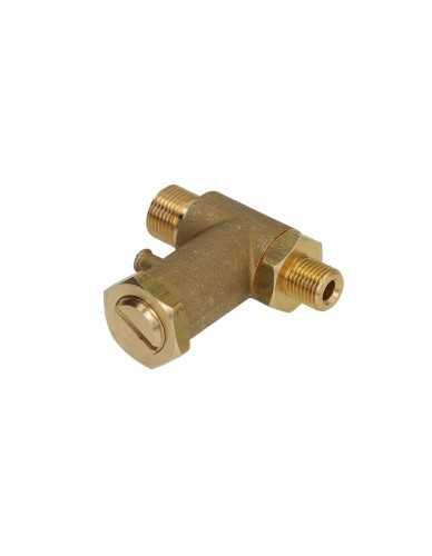 La San Marco non return valve