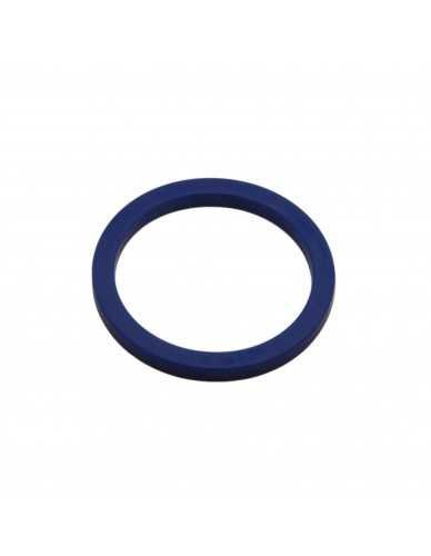 La San Marco portafilter gasket 64,6x53x5,5mm blue silicone