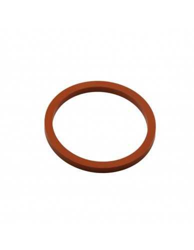 Joint de porte-filtre Brasilia 64x55x5mm silicone