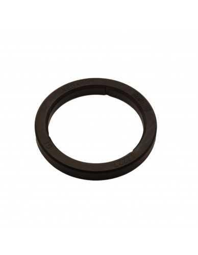 Joint de porte-filtre d'origine Wega 73,7x57,7x8mm