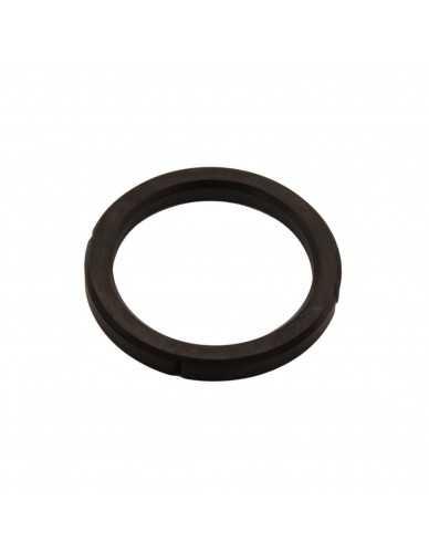 Joint de porte-filtre San Remo 73x57x8mm 4 coupes