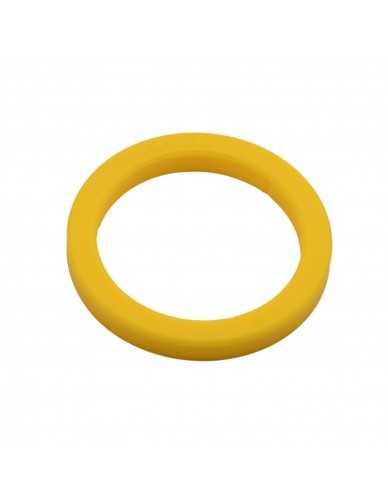 Joint de porte-filtre 73x57x8.5mm silicone