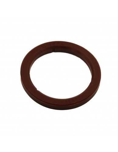 Joint porte-filtre 72x56x8mm silicone