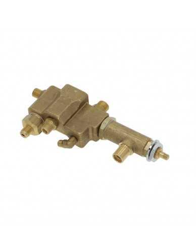 Grimac water inlet valve