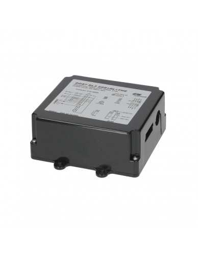 Grimac dosing device DOS7 RL3 2GR+RL+THE 240V