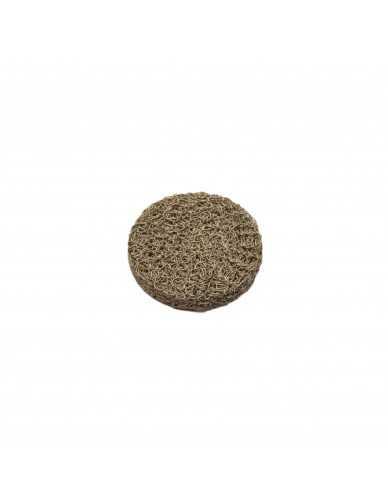 Rvs filter voor pomp waterfilter 18x2.5 mm