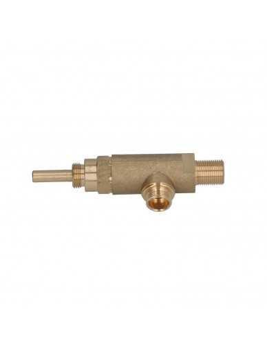 Grimac G11 steam valve