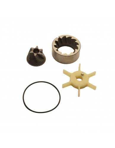 Casadio Instantaneo圆锥形磨刀片