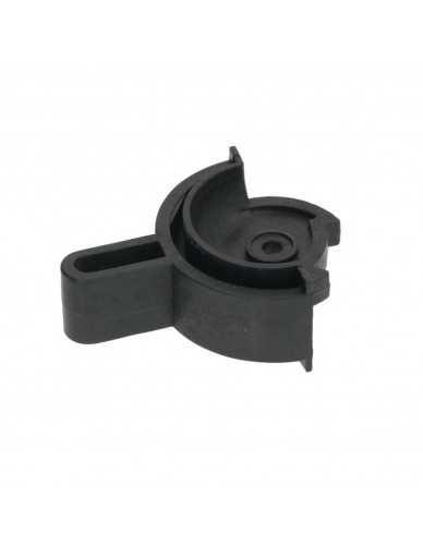 La Carimali steam tap handle