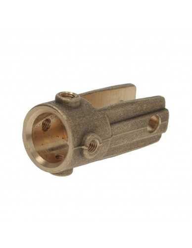 La Carimali valve tap body