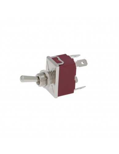 Interrupteur à levier 16A 250V