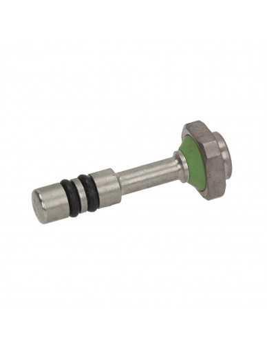 Faema and Cimbali water inlet valve