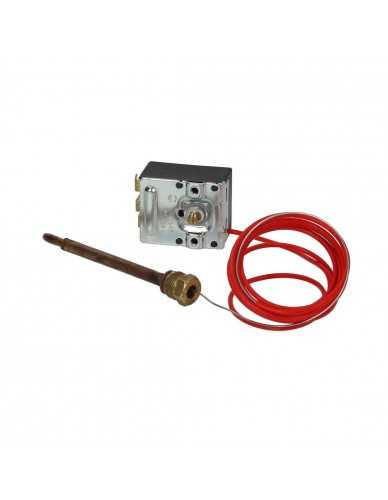 Thermostat single phase TR/86