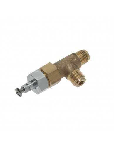 Vibiemme steam valve
