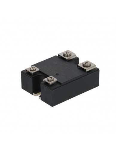 静态继电器25A 240V输入3 / 32V DC