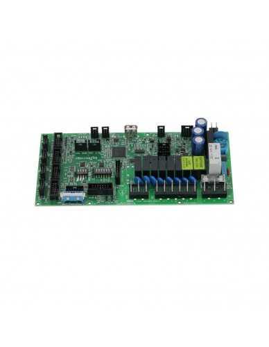 La spaziale控制板S5 S8 S9
