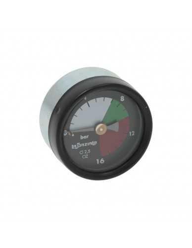 La Spaziale manometer pomp 0 - 16 bar