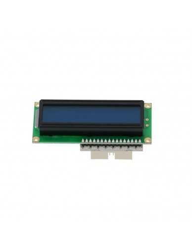 La Carimali electronic display