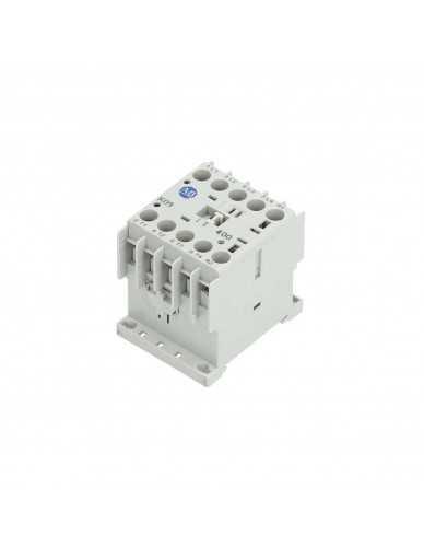 Allen-Bradley接触器K09 20A 400V