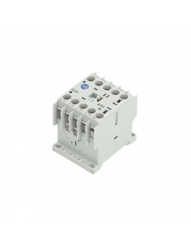 Contacteur Allen-bradley K09 20A 400V