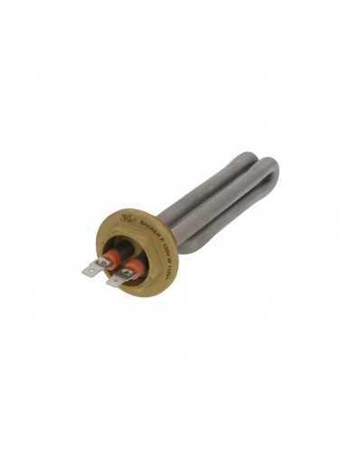 "Rocket heating element 1200W 115V 1"""