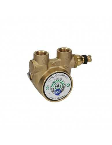 """Fluid o tech rotatiepomp 50 L/H 3/8"""" compact"""