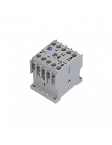 Allen-Bradley magneetschakelaar K09 9A 400V 4Kw