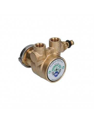"Fluid o tech rotary vane pump 100 L/H 3/8"""
