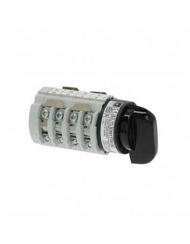 Astoria Wega interruptor 0-2 25A 690V