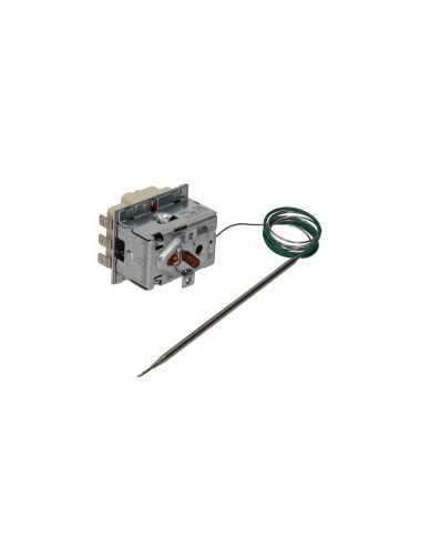Thermostat 3 fasen 160°C met handmatige reset