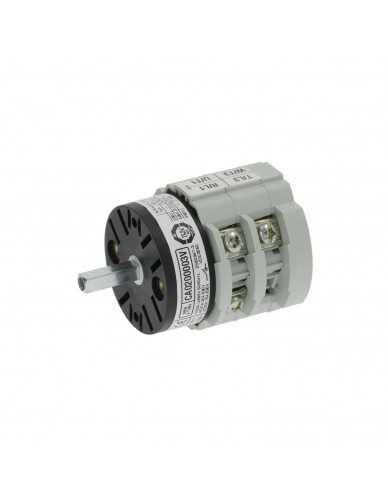 Bremas main switch 20A 690V