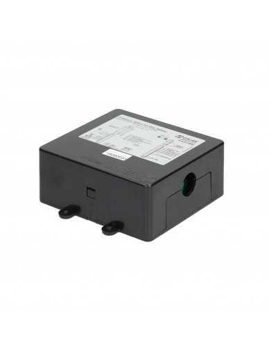 Wega dosing device 1-3 GRP RL3 3GR+LIV+TEA 230VAC
