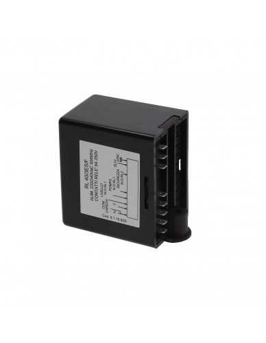 Regulador de nivel Bezzera RL40 / 3ES / F 120V