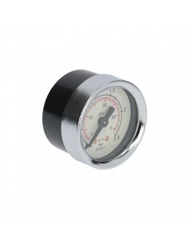 Rancilio boiler manometer 0 - 2.5 bar original