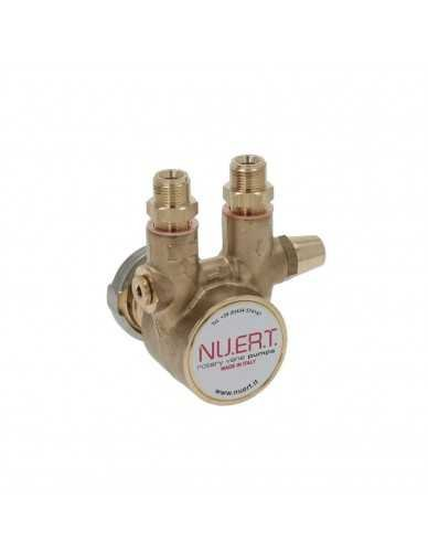 Nuert plane rod pump 200 L/H with side connector
