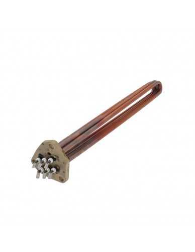 La Cimbali verwarmingselement 2 gr 3750/4500W