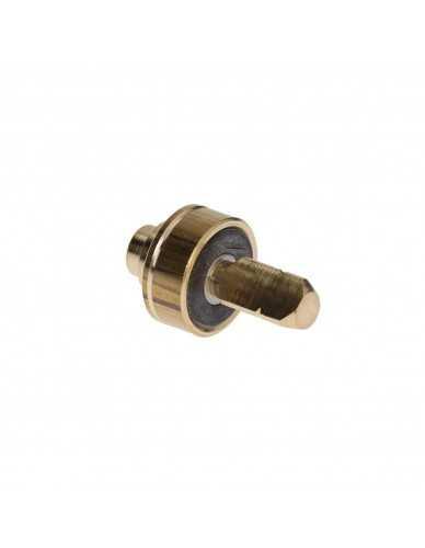 Drain valve assembly